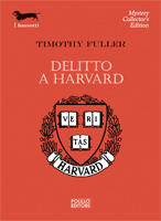 DELITTO A HARVARD